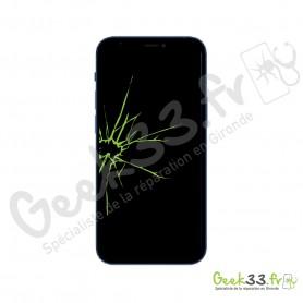 Réparation écran Apple iPhone 12 Mini Vitre Oled