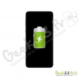 Réparation Batterie Samsung Galaxy S10e SM-G970