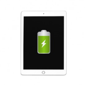 Remplacement batterie Apple iPad New 2017 A1822, A1823