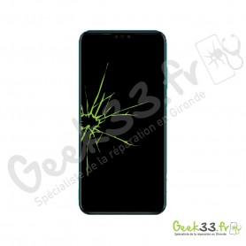 Réparation écran Huawei Honor 9X lite Vitre+LCD