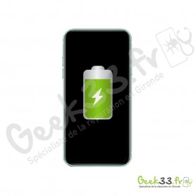 Remplacement batterie Apple iPhone 11