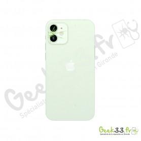 Réparation lentille camera Apple iPhone 12 lens APN