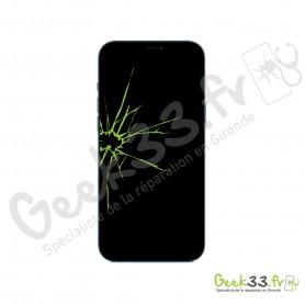 Réparation écran Apple iPhone 12 Pro Vitre + Oled (copie)