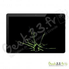 Réparation écran Huawei MediaPad T3 10 Vitre LCD