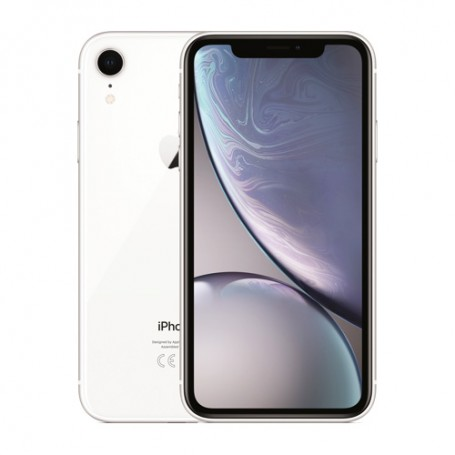 Apple iPhone XR - 64Go RECONDITIONNÉ et DÉBLOQUÉ