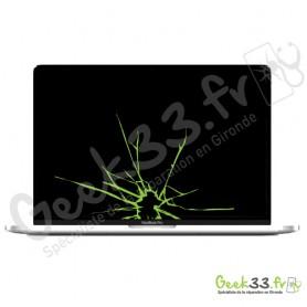Remplacement Ecran Apple Macbook Pro A1534 Cover Vitre LCD