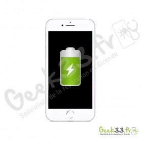 remplacement Apple iPhone 8 batterie