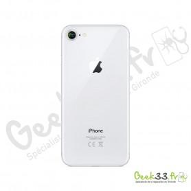 Réparation Lentille Apple iPhone 8 Protection APN