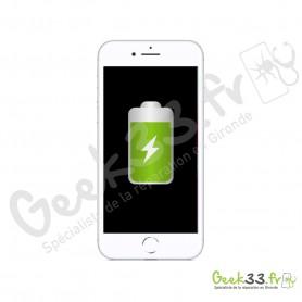 remplacement Apple iPhone SE 2020 batterie