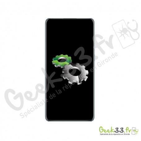 Réparation connecteur de charge Huawei P30 Pro Dock