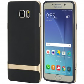 Coque Galaxy Note 5 ROCK contour bumper or Royce series