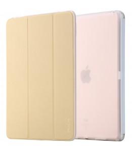 "Coque iPad Pro 9""7 ROCK avec rabat or Phantom"