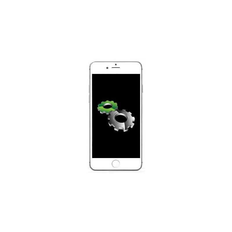 Réparation Apple iPhone 6 tiroir SIM (Réparation uniquement en magasin)