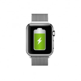 Réparation Apple Watch 42mm Batterie (Réparation uniquement en magasin)