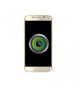 Réparation Samsung Galaxy S6 Edge Plus haut parleur (Réparation uniquement en magasin)