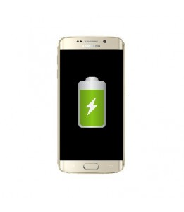 Réparation Samsung Galaxy S6 Edge Plus batterie (Réparation uniquement en magasin)