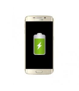 Réparation Samsung Galaxy S6 Edge Plus batterie (Réparation uniquement en magasin)