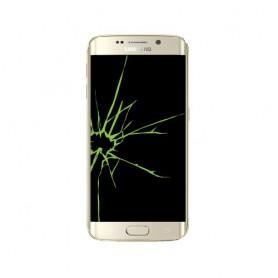 Réparation Samsung Galaxy S6 Edge Plus SM-G928F vitre arrière (Réparation uniquement en magasin)