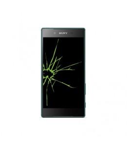 Réparation Sony Xperia Z5 Premium vitre + LCD (Réparation uniquement en magasin)