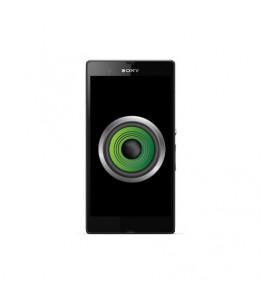 Réparation Sony Xperia Z L36h haut parleur oreille (Réparation uniquement en magasin)