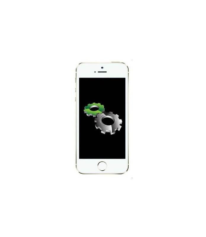 Réparation Apple iPhone 5S chassis alu (Réparation uniquement en magasin)