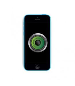 Réparation Apple iPhone 5C haut-parleur oreille (Réparation uniquement en magasin)
