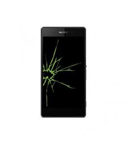 Réparation Sony Xperia Z2 vitre + LCD (Réparation uniquement en magasin)