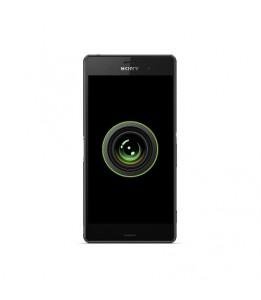 Réparation Sony Xperia Z3 camera arrière (Réparation uniquement en magasin)