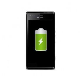Réparation Sony Xperia M C1905 batterie (Réparation uniquement en magasin)