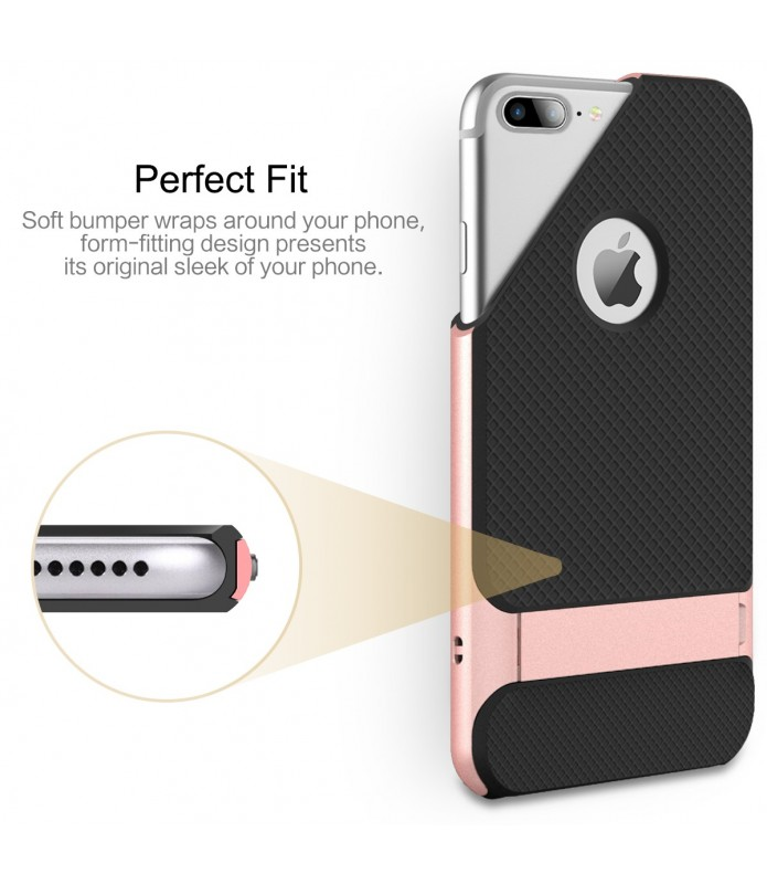 coque iphone 7 originale rose