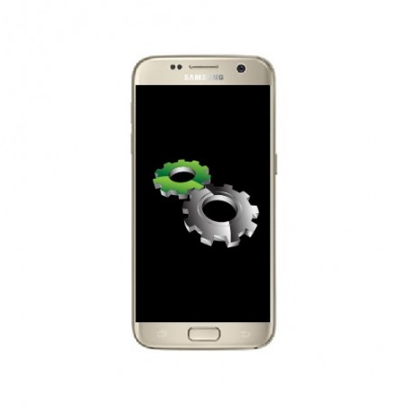 Réparation vibreur Samsung Galaxy S7 SM-G930F