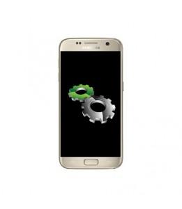 Réparation Samsung Galaxy S7 SM-G930F nappe bouton (Réparation uniquement en magasin)