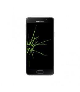 Réparation Samsung Galaxy A3 SM-A310 2016 vitre + LCD