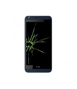 Réparation HTC Desire 610 D610n vitre + LCD