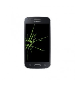 Réparation Samsung Galaxy Galaxy Core G350 vitre (Réparation uniquement en magasin)