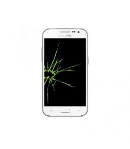 Réparation Samsung Galaxy Core Prime G360F vitre