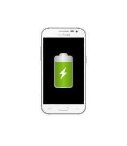 Réparation Samsung Galaxy Core Prime G361F batterie (Réparation uniquement en magasin)
