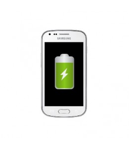 Réparation Samsung Galaxy Trend Plus GT-S7580 batterie (Réparation uniquement en magasin)
