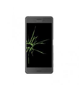 Réparation Sony Xperia XA vitre + LCD