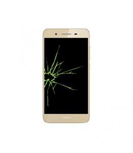 Réparation Huawei Enjoy 5S vitre + LCD
