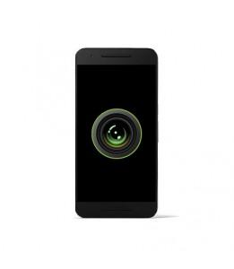 Réparation Huawei Nexus 6P caméra frontale (Réparation uniquement en magasin)