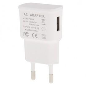 Transformateur prise de charge Usb 5V 2.0A