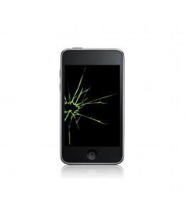 Réparation Apple iPod 2 vitre