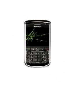 Réparation Blackberry Bold 9700 vitre + LCD
