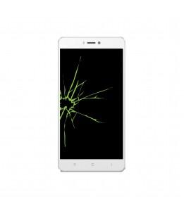 Réparation Xiaomi Mi 4S vitre + LCD
