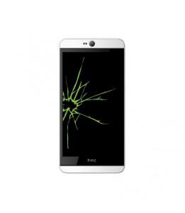 Réparation HTC Desire 826 D826 vitre + LCD