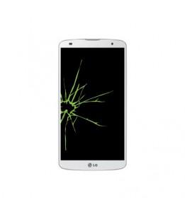 Réparation LG G Pro 2 F350 vitre + LCD