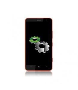 Réparation Nokia Lumia 1320 RM-994 / RM-995 / RM-996 connecteur de charge (Réparation uniquement en magasin)