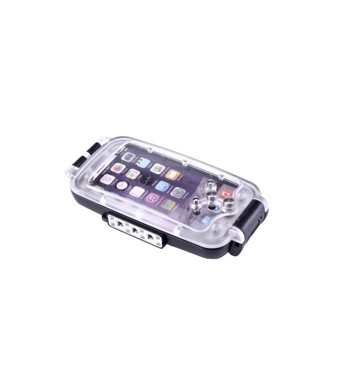 coque plongee iphone 8