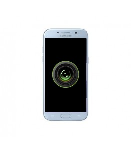 Réparation Samsung Galaxy A5 2017 A520 caméra frontale (Réparation uniquement en magasin)